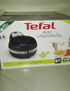 للبيع قلايه بدون زيت تيفال Tefal Vacuum Cleaner Vacuums