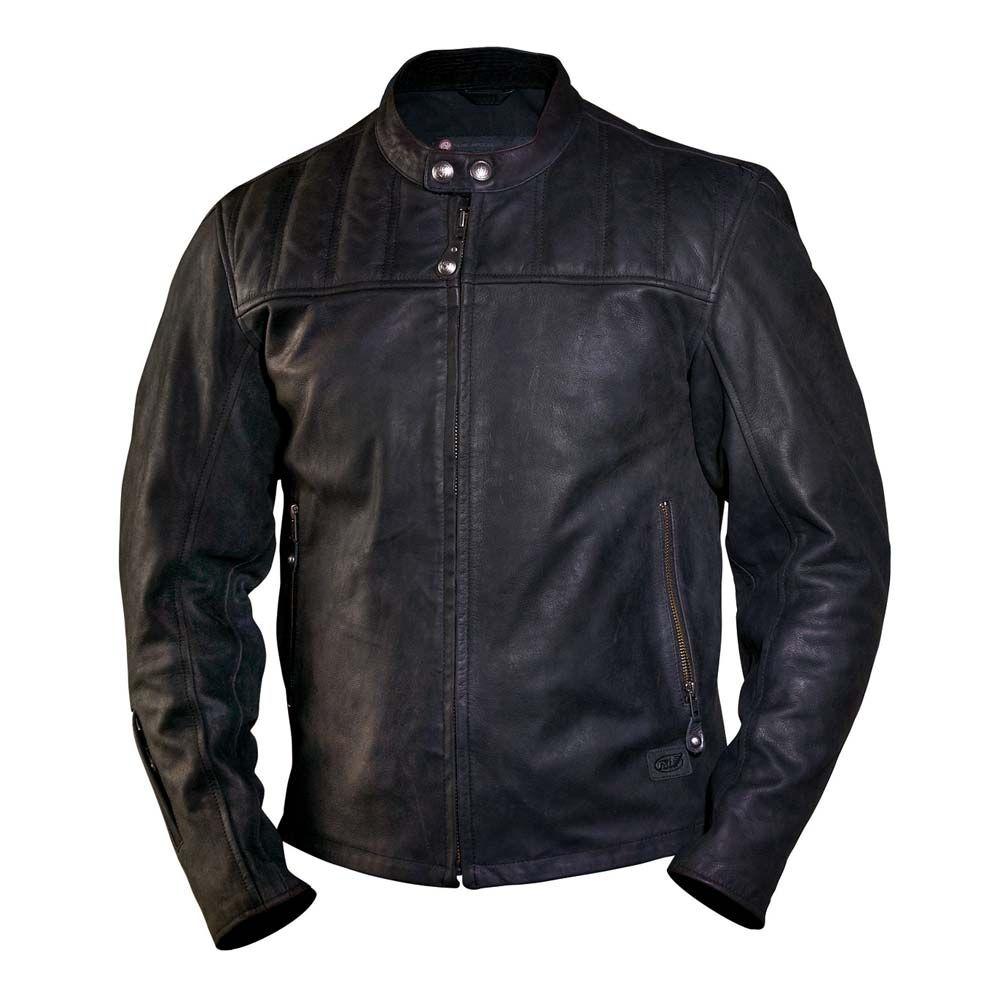 Roland Sands Design Enzo Leather Jacket Coal Roland Sands Jackets Free Uk Delivery The Cafe Racer Roland Sands Design Jackets Leather Jacket [ 1000 x 1000 Pixel ]