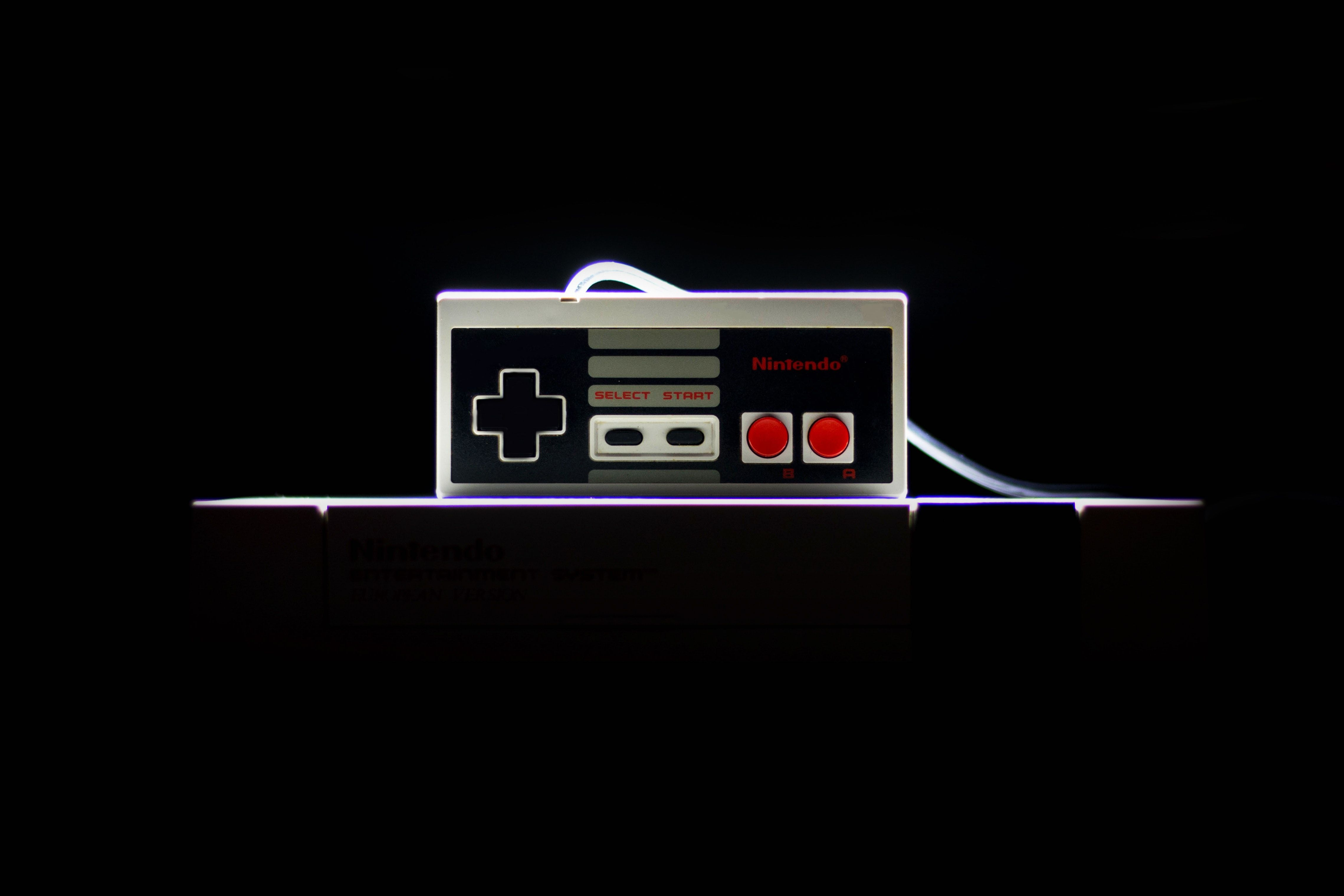 Nes Mini Review The Remake That Paved The Way