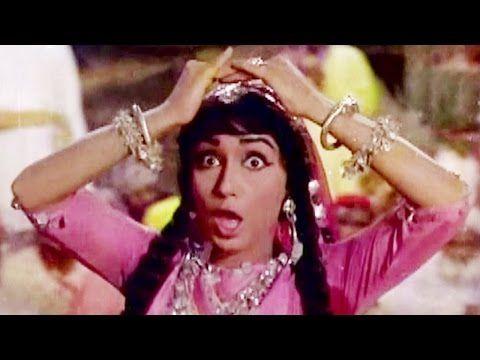 Jhumka Gira Re Bareli Ke Bazaar Mein Sadhana Mera Saaya Old Hindi Songs Youtube Old Song Download Actresses Veteran