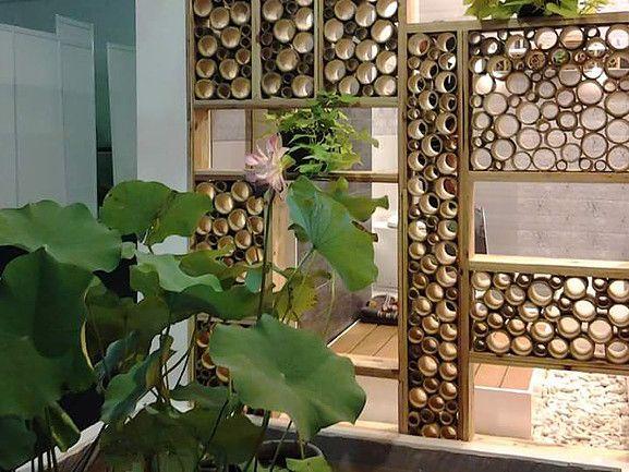 vendas,moveis e construçoes ecologicas,criamos e executamos seu - decoracion con bambu
