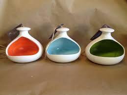 A little pottery