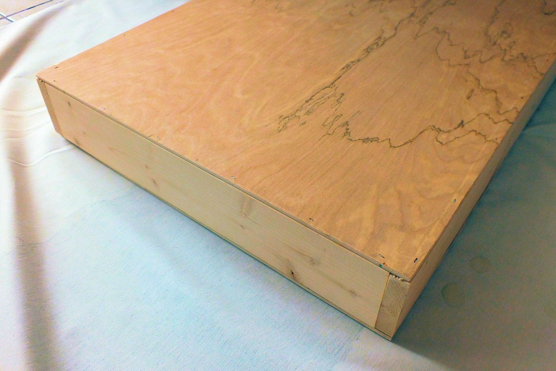 Large Framed Art Waterproof Shipping Box Storage Packaging Crating Travel Moving Custom Wood Artwork Canvas Print Large Framed Art Box Frame Art Wooden Artwork