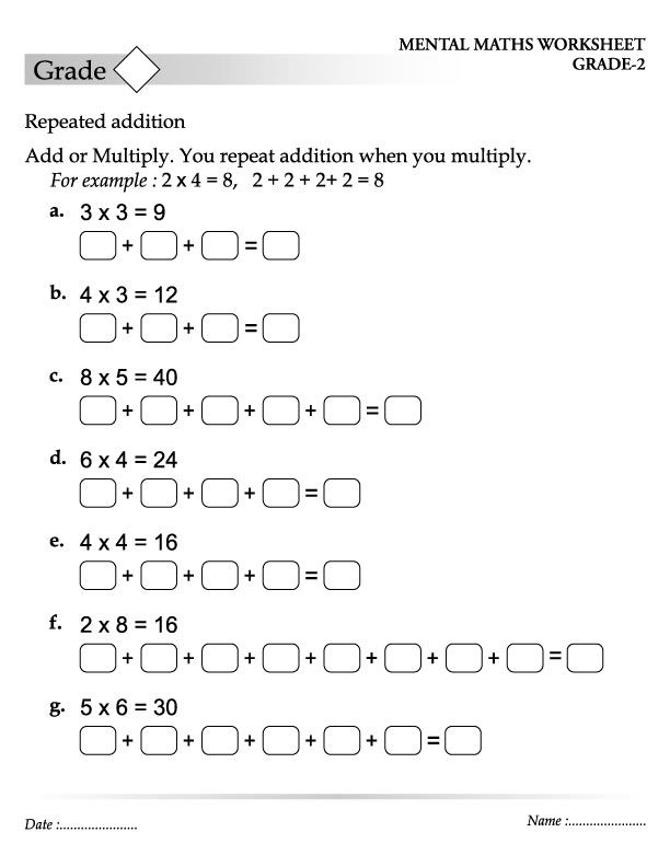 Printables Repeated Addition Worksheets grade 2 repeated addition worksheets 1000 images about times math on pinterest addition