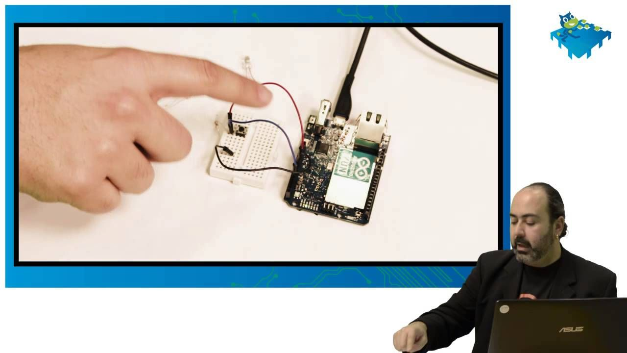 4.5 - Sensores simples usando divisor de tensión | Lenguajes de ...