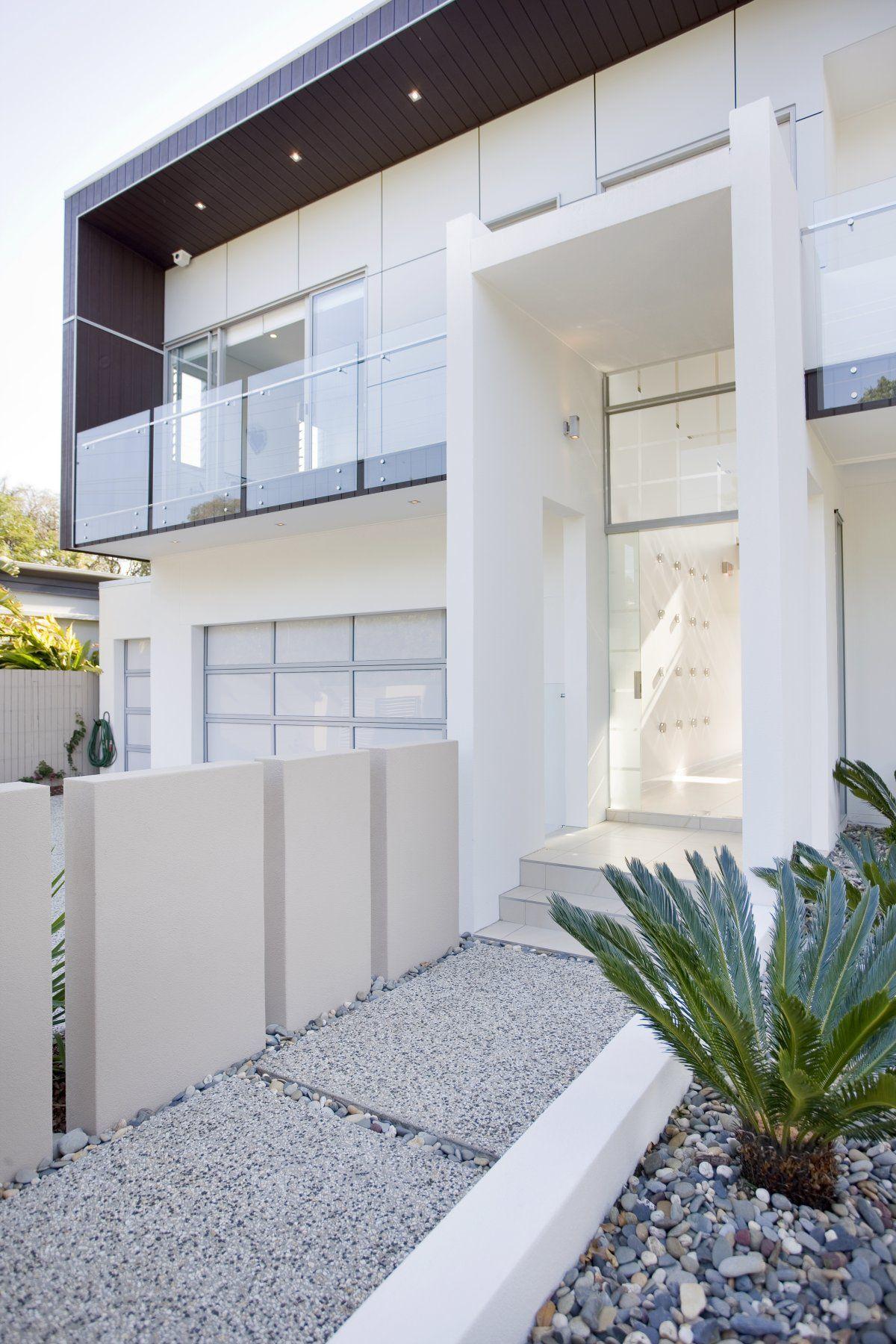 Bh 220712 06 Contemporist Architecture House Entrance Design