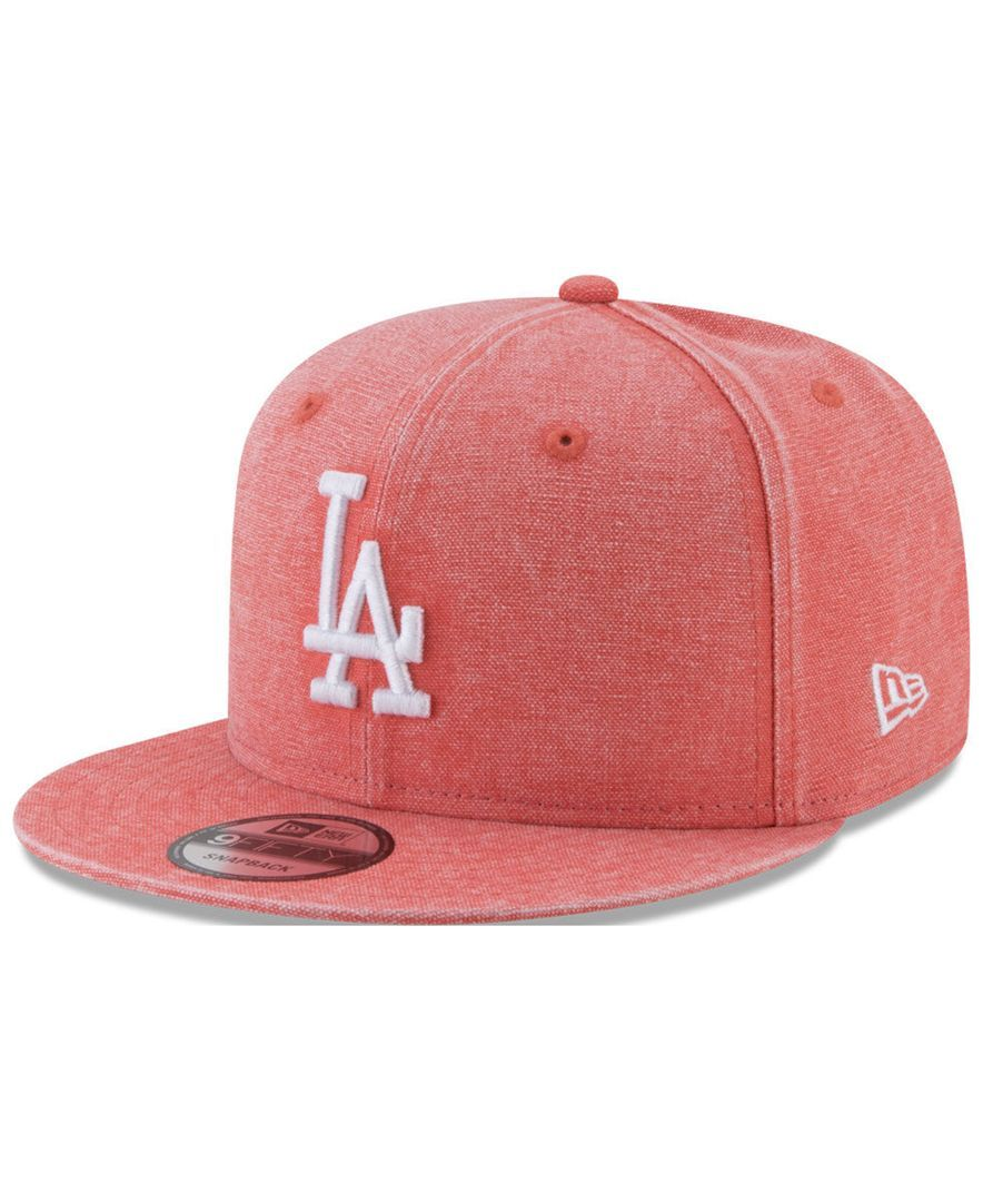 cheap various styles wholesale price New Era Los Angeles Dodgers Neon Time 9FIFTY Snapback Cap