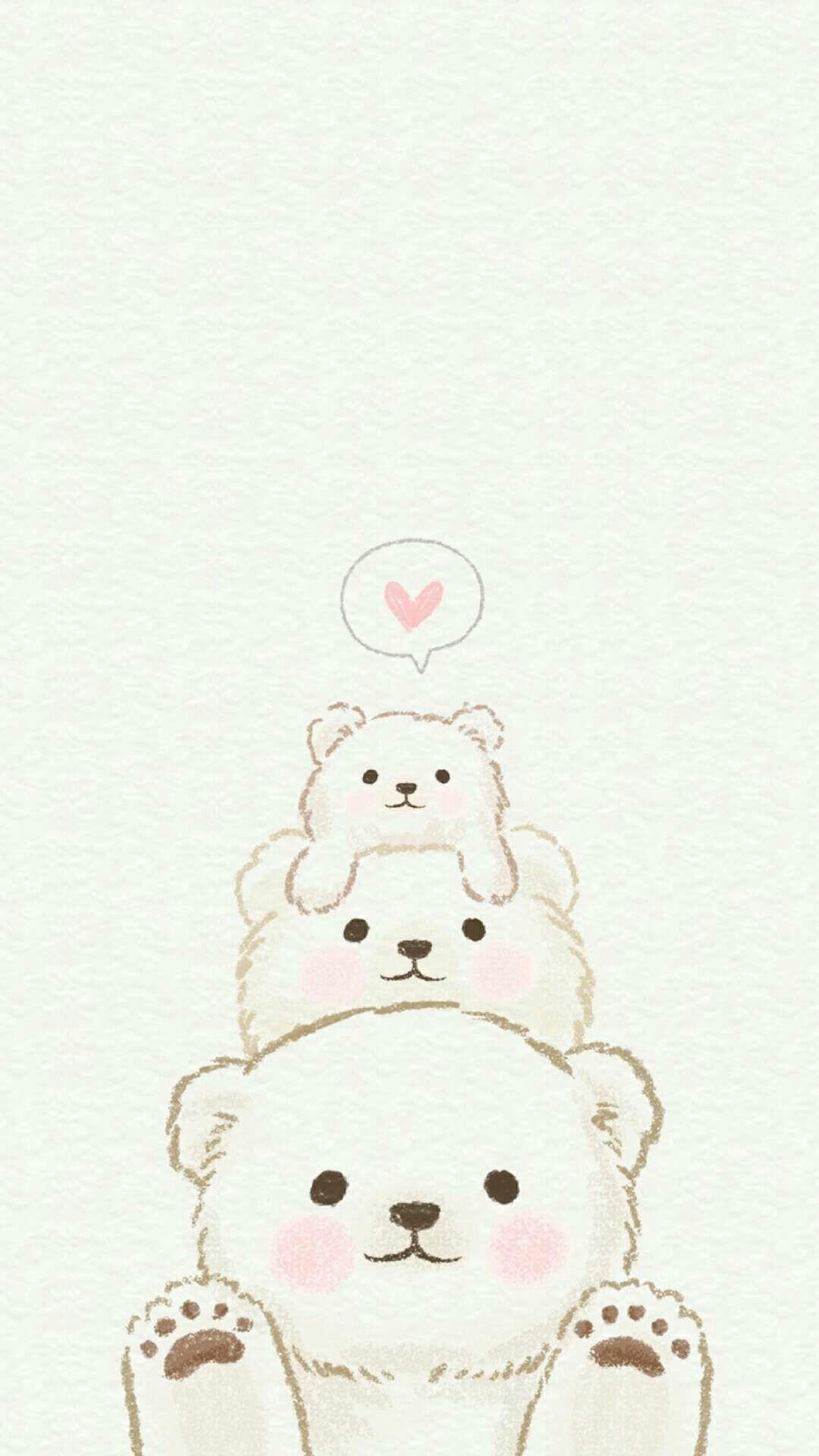 So cute Tekeningen in Pinterest Cute wallpapers Cute
