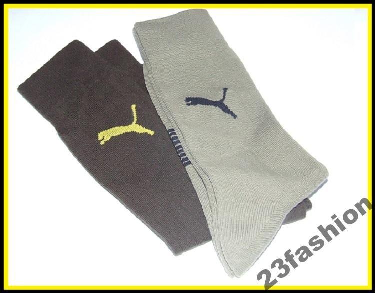 Skarpetki Puma 2 Pary Roz 39 44 Ostatnia Para 3668269492 Oficjalne Archiwum Allegro Socks Fashion Items