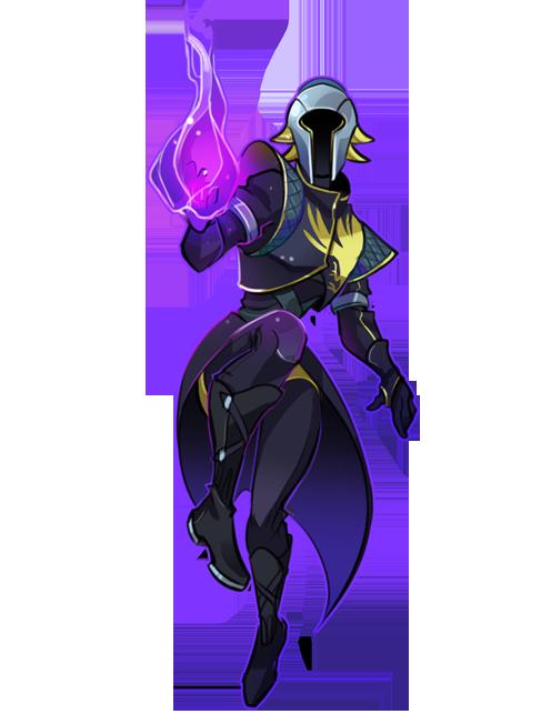 Destiny Warlock Chibi By Steelsuit Destiny Warlock Destiny Game Destiny