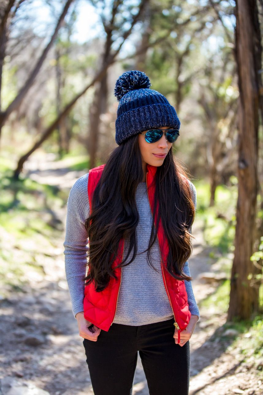 a6405fb24d9 Hiking in Style: Finding the Right Hiking Outfit for You | Outfit ...