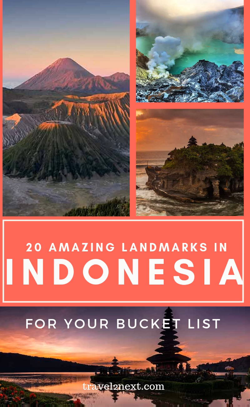 The islands of the Republic of Indonesia are spread across 5,120 kilometres from east to west, and you might be surprised to learn that 300 ethnic groups speak more than 740 languages and dialects. #indonesia #travel #jakarta #bali #balitravel