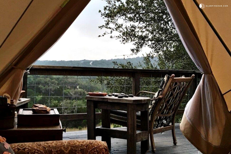 Camping near san antonio austin texas escape getaway