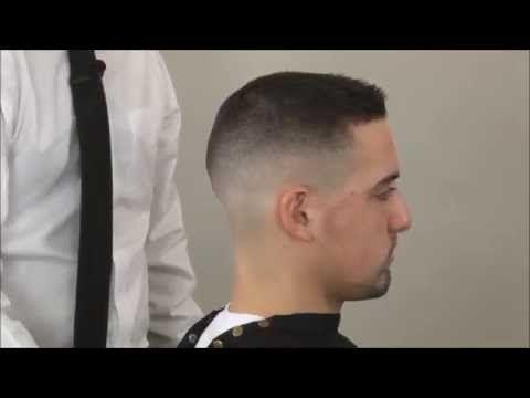 How To Do Drop Fade Low Fade Haircut Youtube Man Hair In 2019