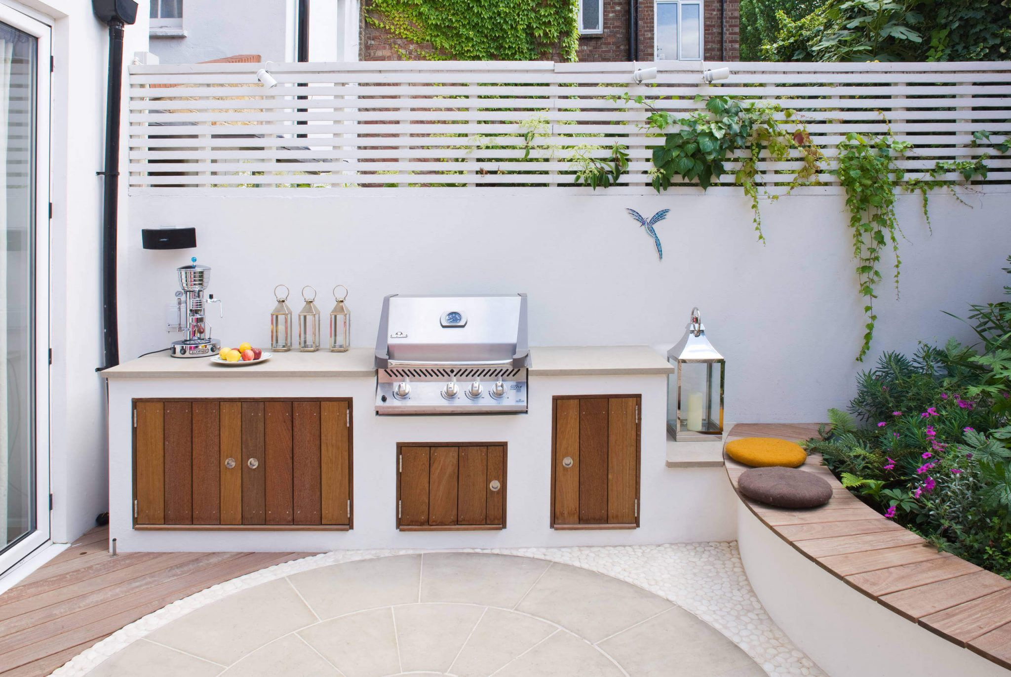 60+ Innovative Outdoor Kitchen Ideas & Design for Your