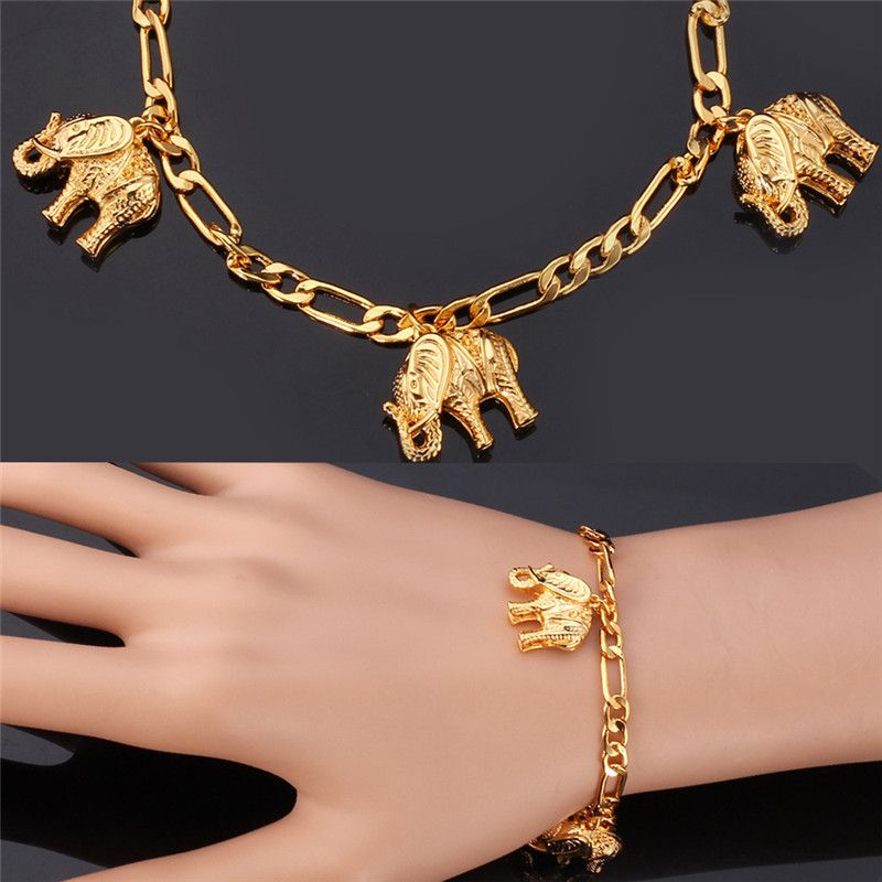 bracelet product products grabagizmo elephant image animal charm lovers