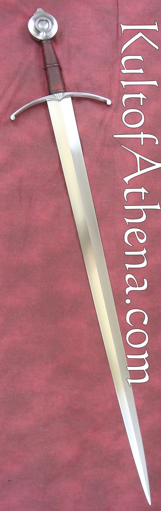 Albion Kingmaker Sword Albion Swords Sword Arming Sword
