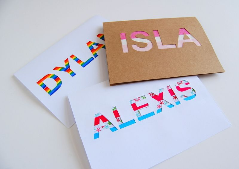 Diy name cards diy crafts diy ideas diy crafts do it yourself crafty diy name cards diy crafts diy ideas diy crafts do it yourself crafty paper crafts diy solutioingenieria Choice Image