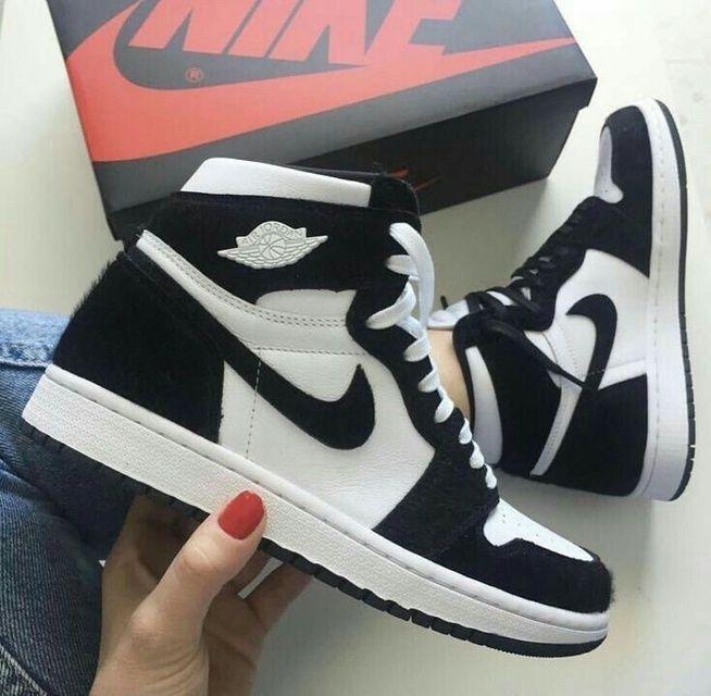 Nike Air jordan Panda🐼