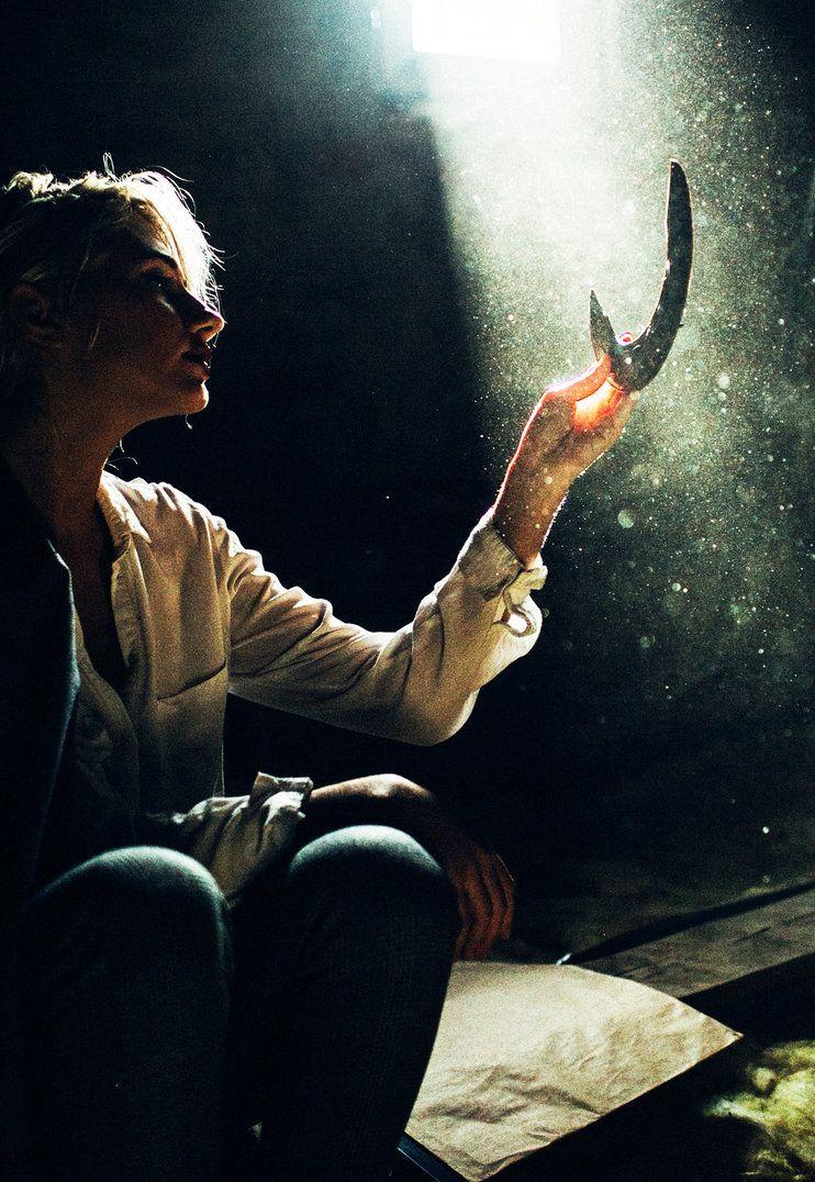 Fascinating Portraits by Marta Syrko   Abduzeedo Design Inspiration