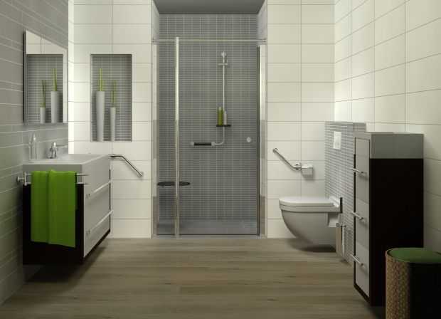 Inspiratie inspiration badkamer bathroom idea tips modern