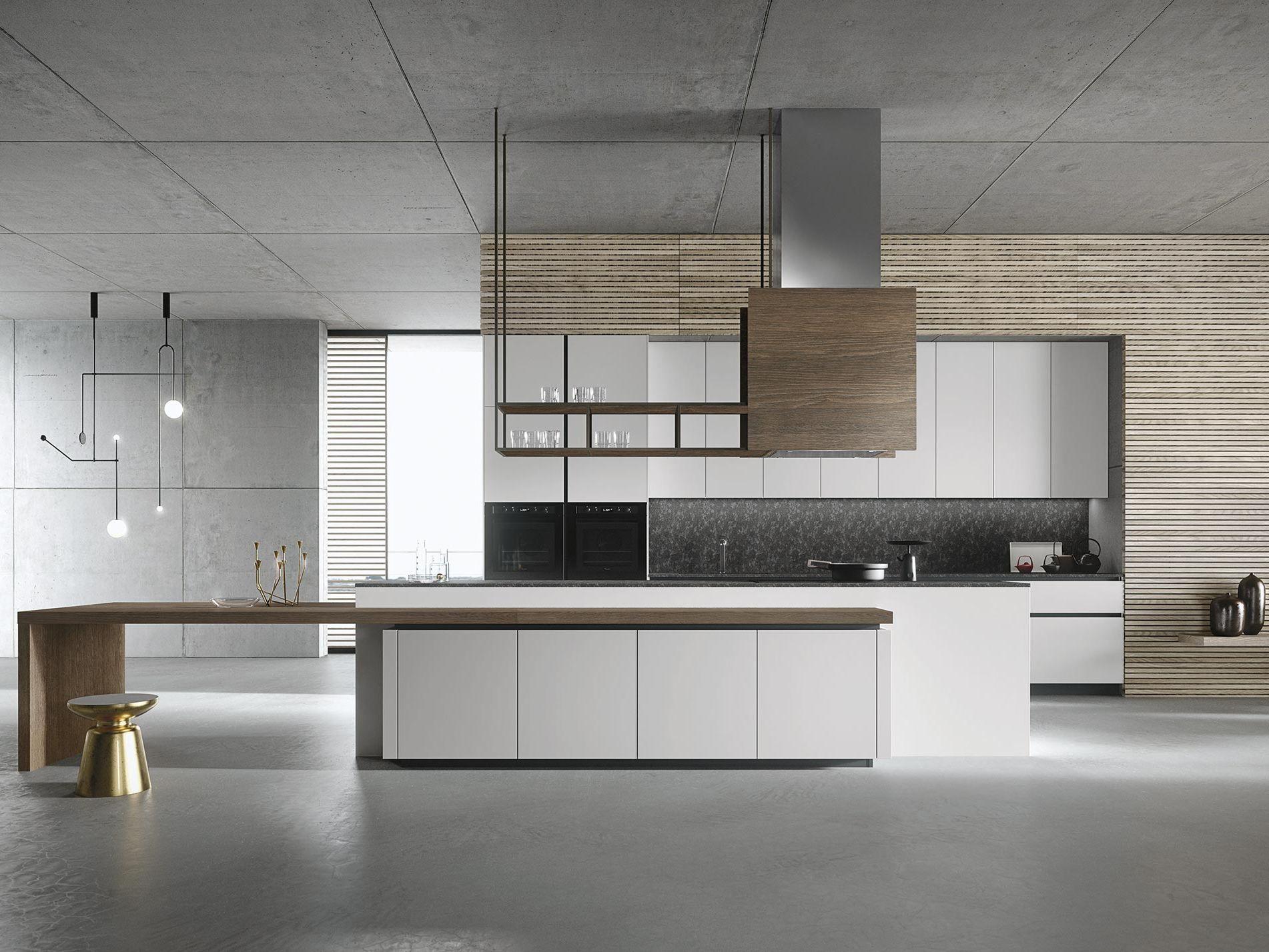 Le design essentiel et minimaliste s 39 exprime dans l for Construction maison minimaliste
