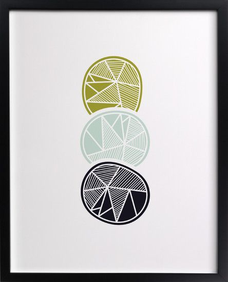 limited edition print by Annie Clark on Minted