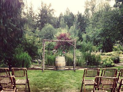 Storybook Farm Redmond Washington Wedding Venues 2