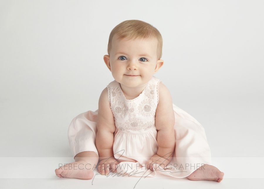 Baby Gift Ideas 6 Month Old : Month baby picture ideas old girl in the