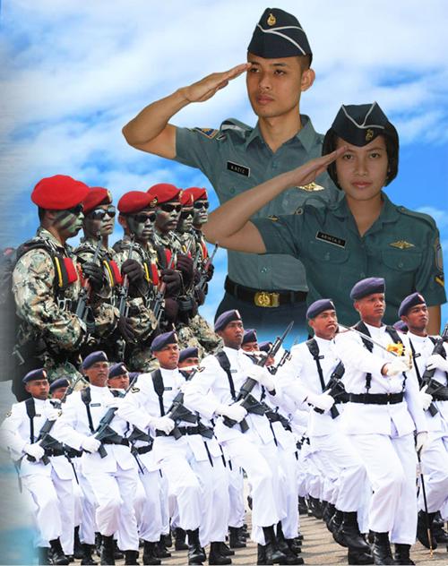 Pendaftaran Bintara Tni Al Tahun 2014 Angkatan Darat Tentara Militer
