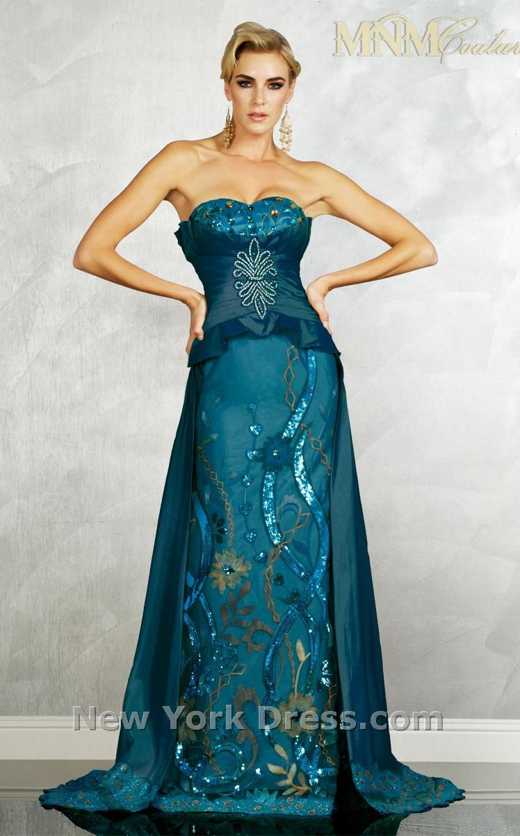 My dress...? | I love the color Teal | Pinterest | Formal cocktail ...