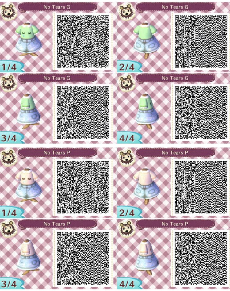 Pin By Felicity On Animal Crossing Qr Codes Animal Crossing Qr Animal Crossing Qr Codes Animals