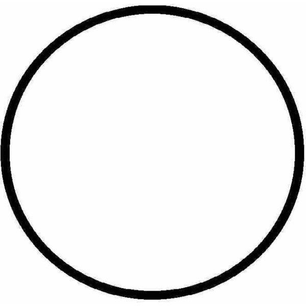 Circle Outline ❤ liked on Polyvore featuring frames, circles ...