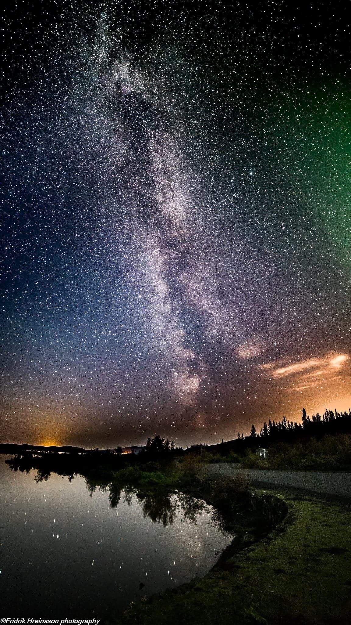 Pin by cindy lammiman on Beautiful natural   Night time ...