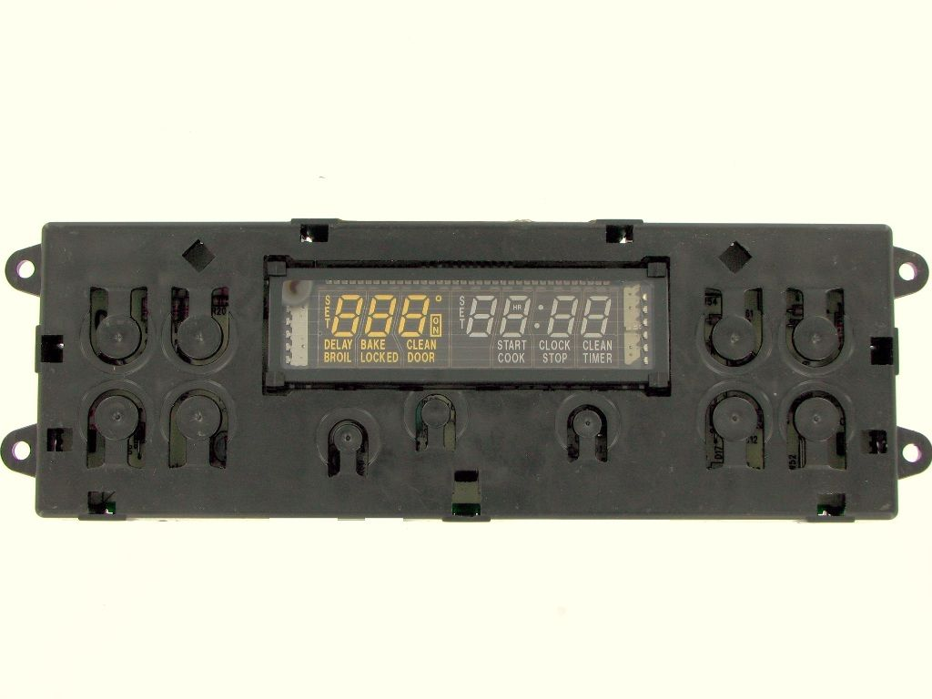 GE WB27T10272 Oven / Range Control Board | Repair Service