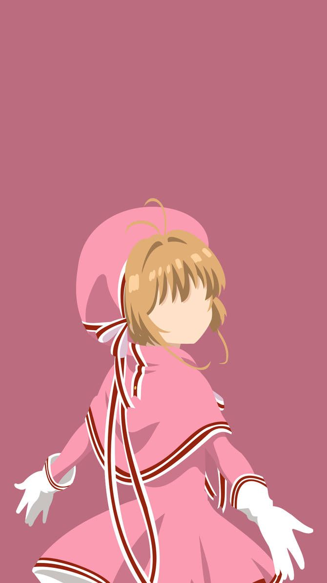 Cardcaptor Sakura Pinky Costume By N3vyck Cardcaptor Sakura Sakura Art Cardcaptor