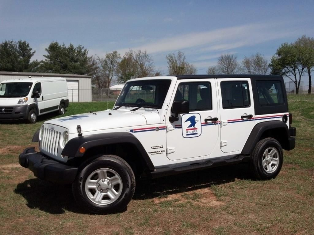 Used 2011 Jeep Wrangler Unlimited Right Hand Drive Sport Rhd Winchester Tn Vin 1j4bz3h11bl536898 Jeep 2011 Jeep Wrangler Rural Carrier