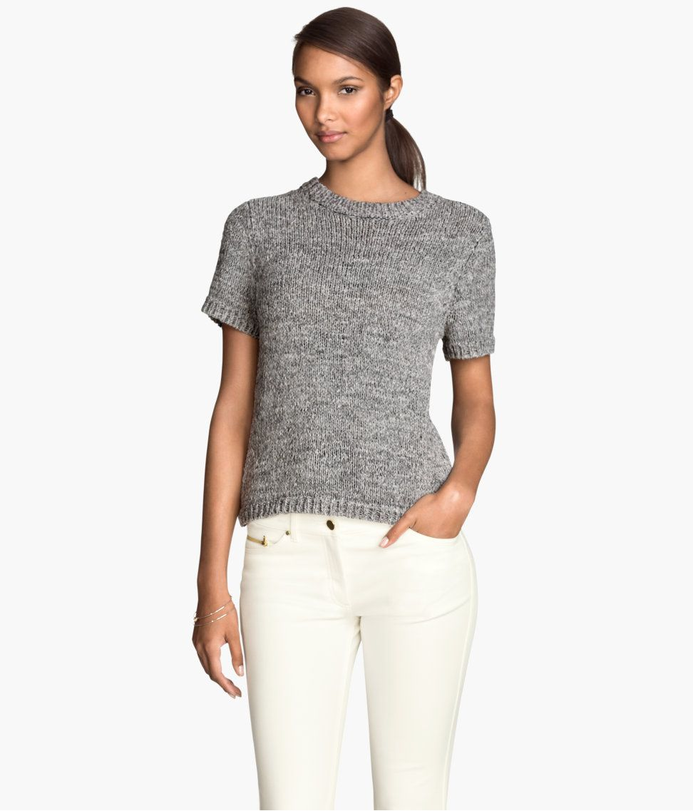 H M Offers Fashion And Quality At The Best Price Fashion Clothes Sweaters