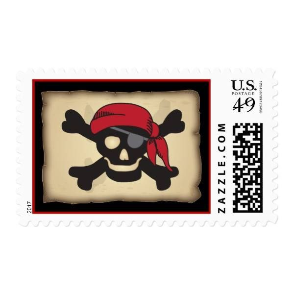 http://ift.tt/2rFLq5L Shop https://goo.gl/jYYmTu   Pirate Skull & Crossbones Postage    Old parchment and an aged effect are given to this pirate-themed skull and crossbones design that's just perfect for any pirate party or event!     Go To Store  https://goo.gl/jYYmTu  #Aged #Bones #Crossbones #Parchment #Pirate #PirateBirthday #PirateParty #Skeleton #Skull #Vintage http://ift.tt/2rFLq5L
