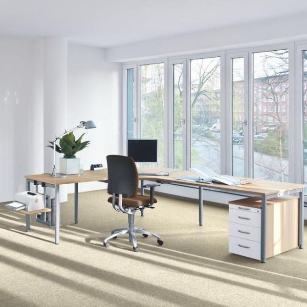 Works NN Kinnarps Büromöbel Schreibtisch | Das Büro lebt ...