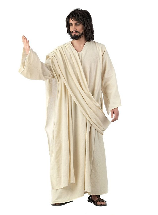 Jesus Kostüm | Pinterest | Jesus Kostüm, Übergröße und Christentum