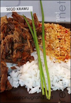 Koleksi Resep Keluarga Nugraha Australia Masakan Indonesia Resep Masakan Masakan