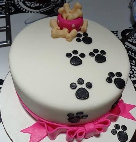 Dog Lover Cake With Images Dog Lover Cake Dog Cakes Cake