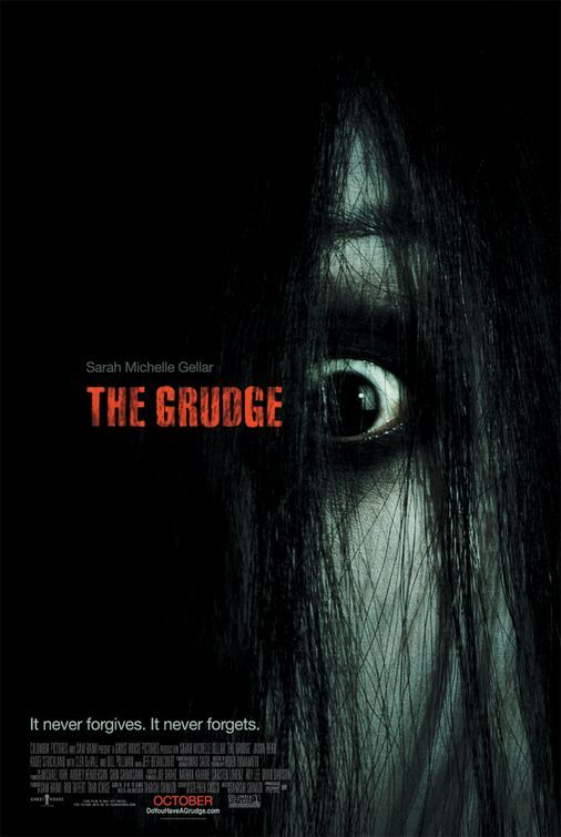 The Grudge The Grudge Movie Horror Movies Horror Movie Posters