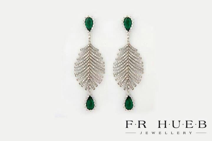 F R Hueb
