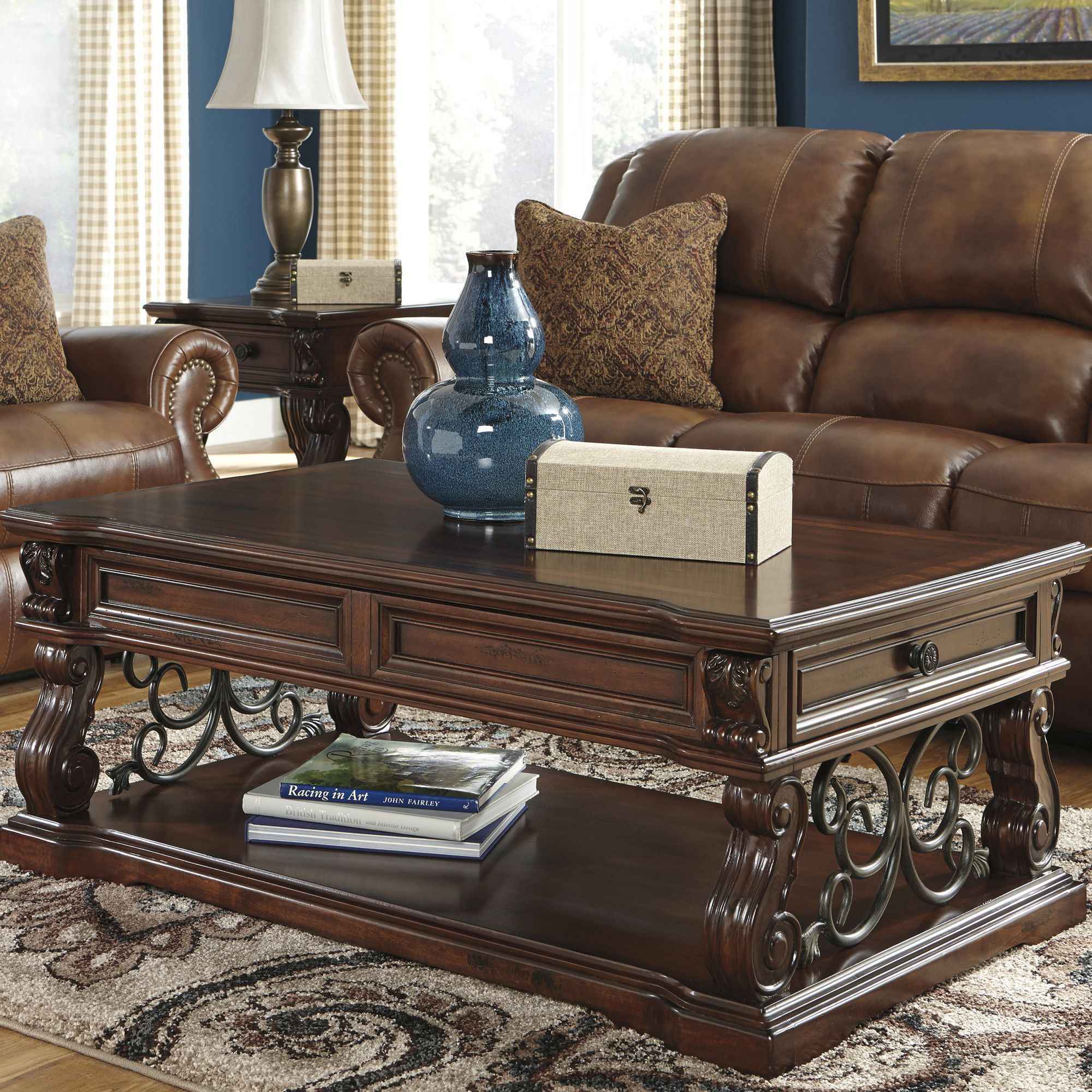Found It At Wayfair Alymere Lift Top Coffee Table Decoracion