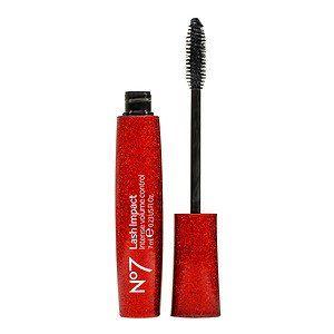 No7 Lash Impact Mascara Review No7 Hypoallergenic Eye Makeup Mascara