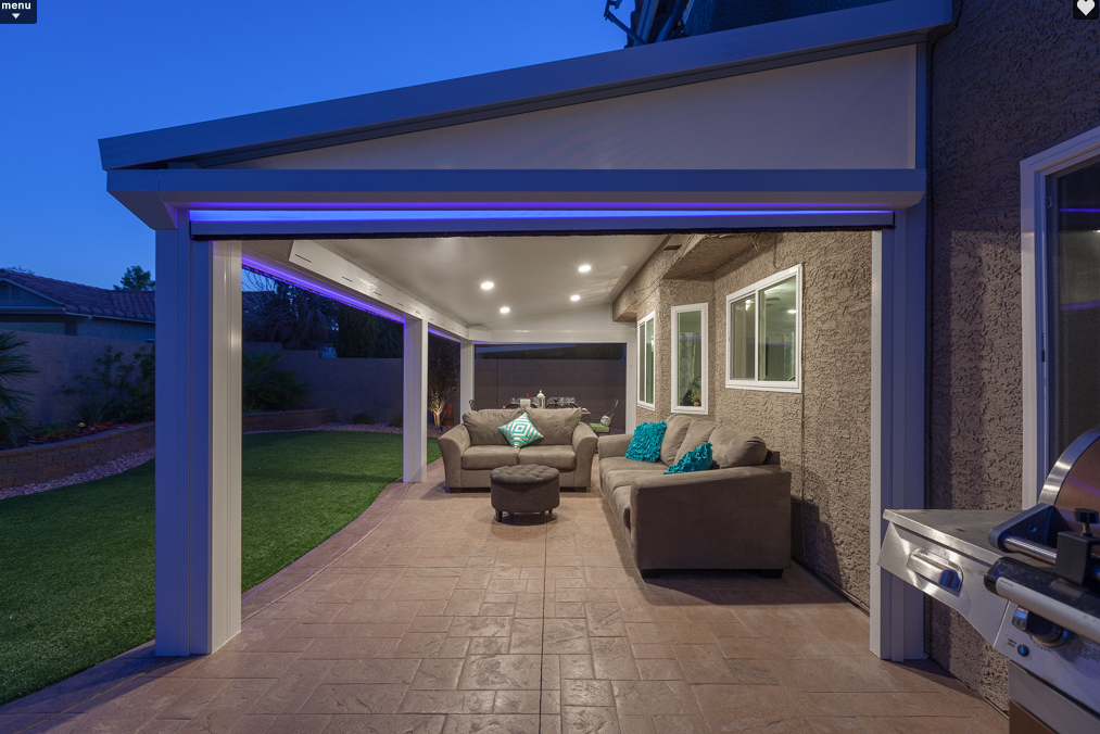 Patio Cover and backyard ideas Design and permits included