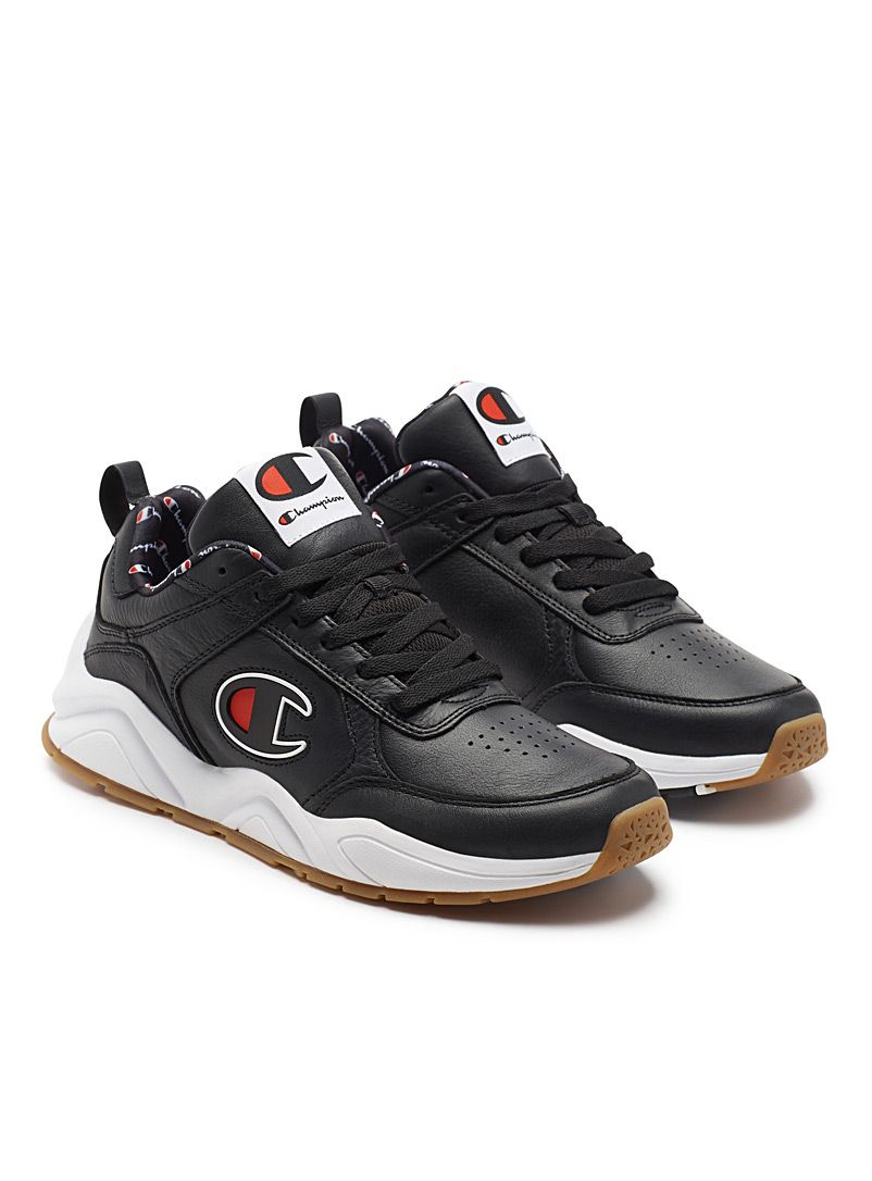 3c75e3eec5a 93 Eighteen Big C sneakers Men