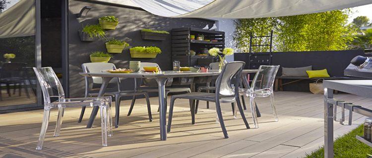 6 Idées De Pergola Terrasse Et Voile D Ombrage Tuin